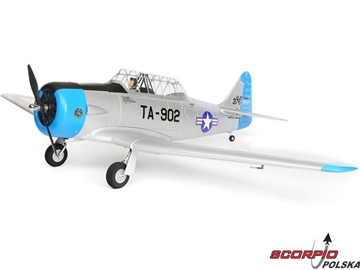 E-flite Texan AT-6  BNF Basic