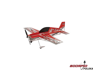 Micro Extra 300 3D Bind & Fly Basic