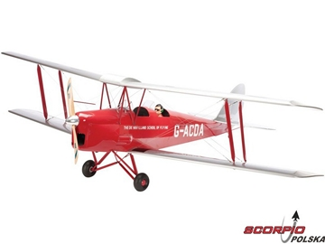 Tigermoth 20cc ARF
