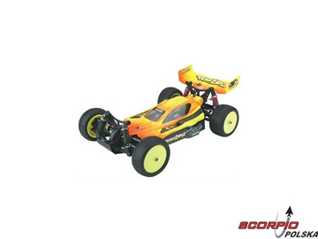 XXX-4 G+ 4WD Buggy Kit