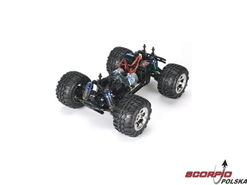 Losi Mini-Monster Baja 1:18 RTR