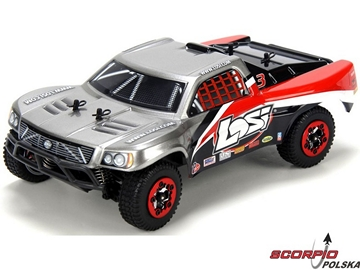 Losi Short Course Truck 1:24 RTR