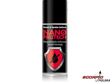 NANOPROTECH Home&Garden Anticor 150ml