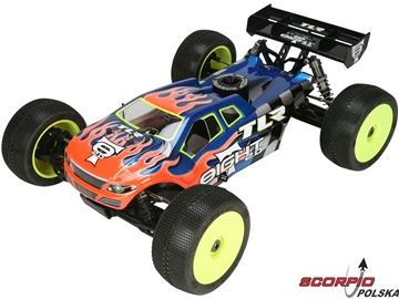Losi 8ight T 2.0 1:8 4WD Truggy Kit