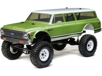 Vaterra Chevy Suburban 1972 Ascender 1:10 4WD RTR